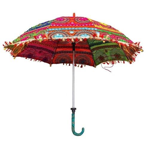 Embroidery Umbrella Craft