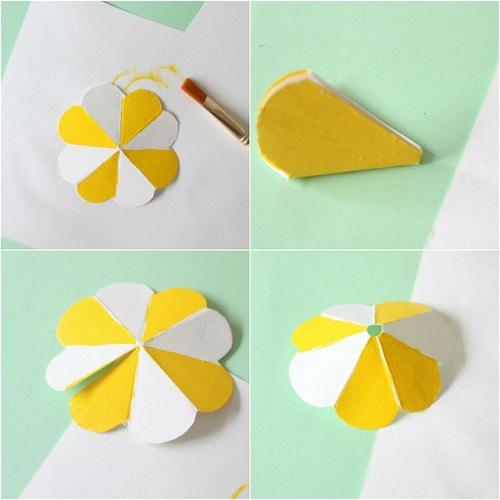 Small Umbrella Craft