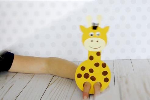 9 Beautiful Finger Puppet Craft Design Ideas For Kids And Preschoolers