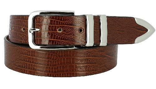 Designer Brown Belt