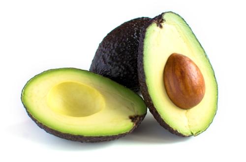 Fruits with high fiber 3