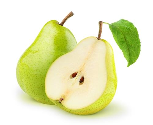 Fruits with high fiber 4
