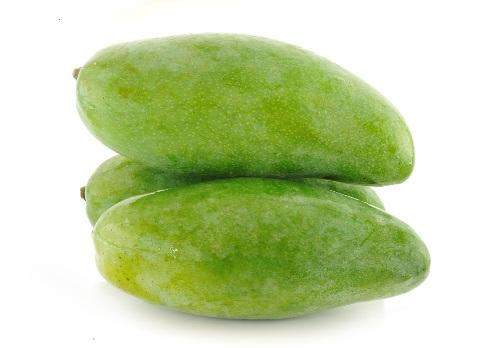 Fruits with high fiber 5
