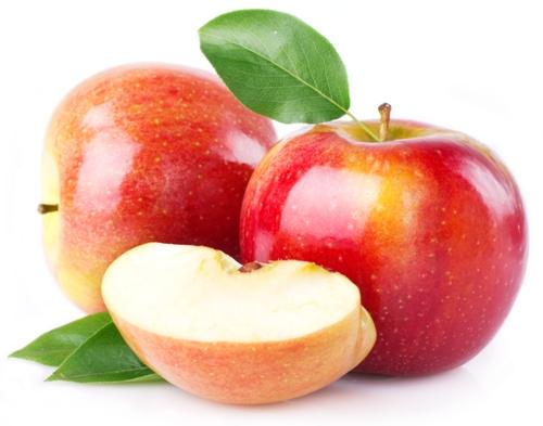 Fruits with high fiber 7