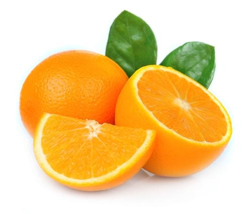 Fruits with high fiber 8