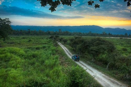 Honeymoon places in Assam2