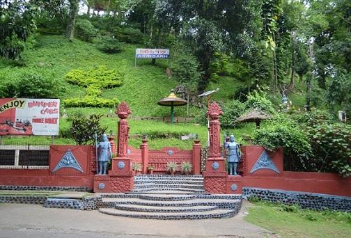 Honeymoon places in Assam3