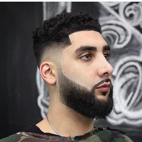 Simple Haircut