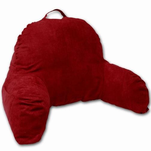Ultra Comfort Reading Pillow