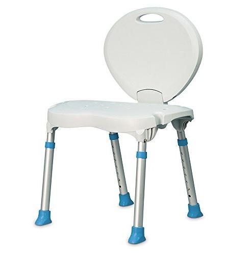 Folding Bathroom Chair