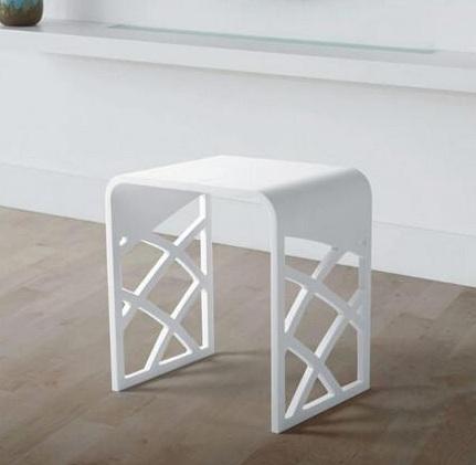 Convectional Bathroom Chair