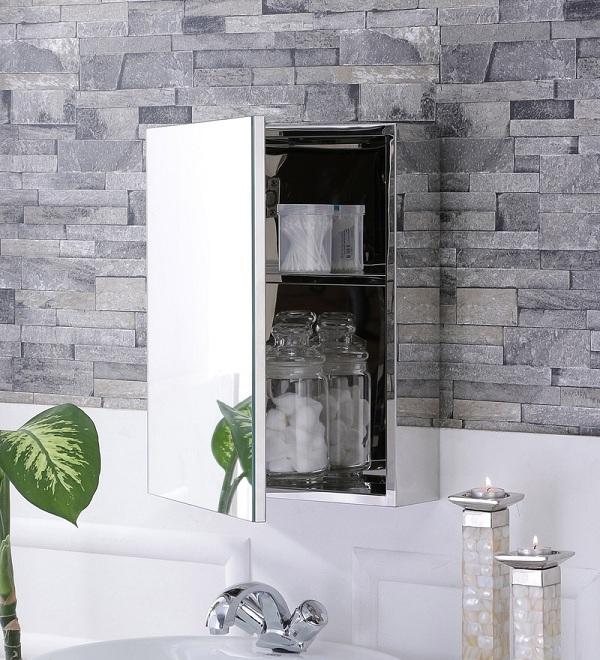 quality bathroom mirror cabinets