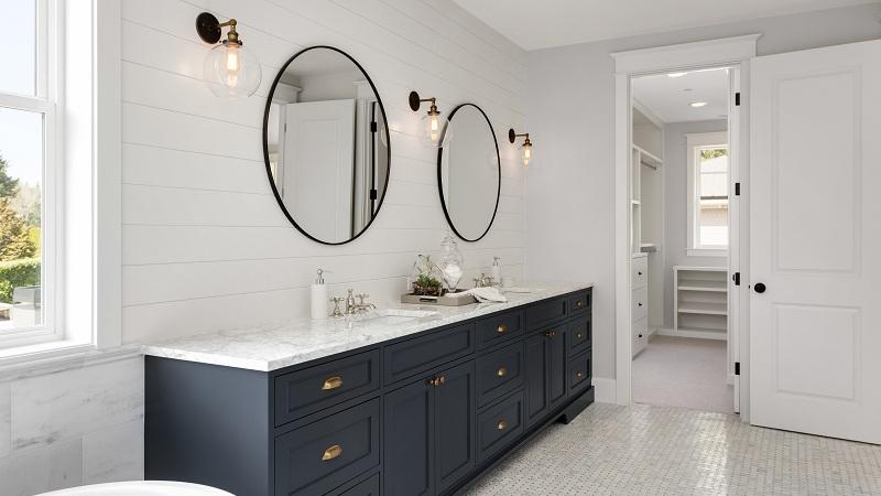 Best Bathroom Mirror Cabinet Designs