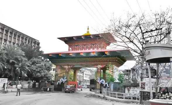 Bhutan Tourist Places-Phenutsholing