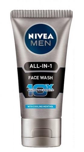 Nivea Men all in one Face Wash