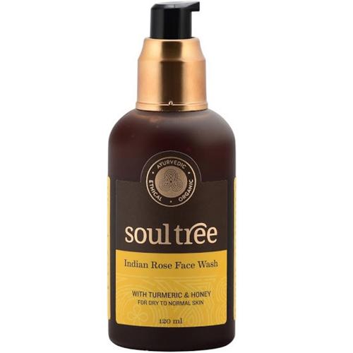 Soul Tree Ayurvedic Face Wash