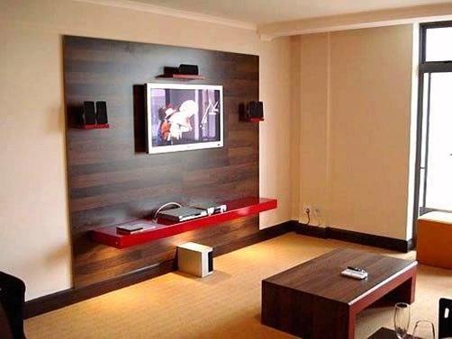 Simple Woodwork Design
