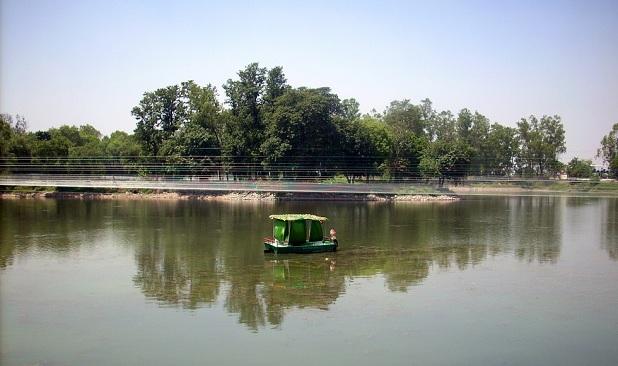 karna-lake_haryana-tourist-places