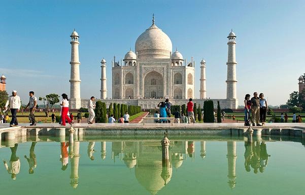 india heritage tours