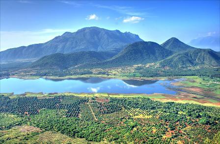 honeymoon destinations in india in may