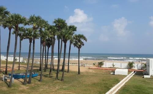Honeymoon Places In Andhra Pradesh