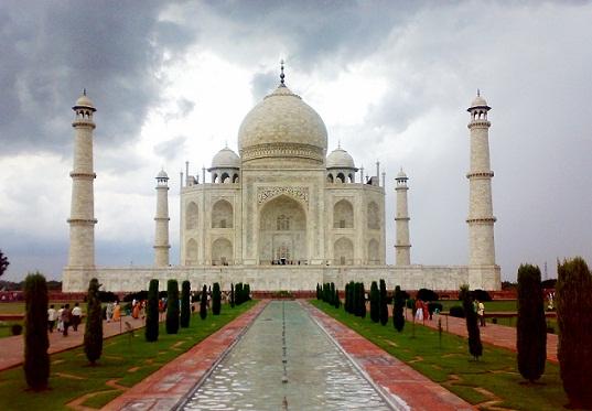 Honeymoon Places In India In October