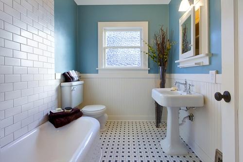 The Antique Look Luxury Bathrooms