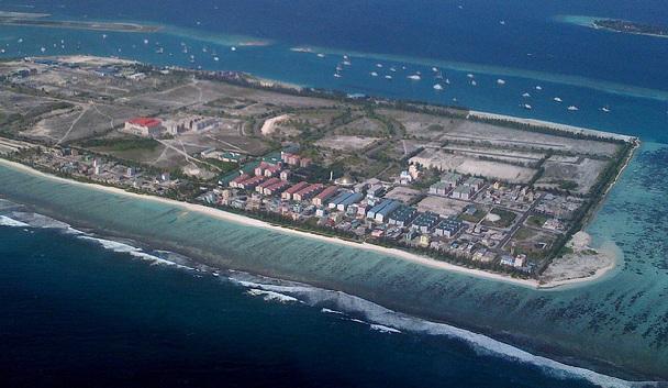 hulhumale_maldives-tourist-places
