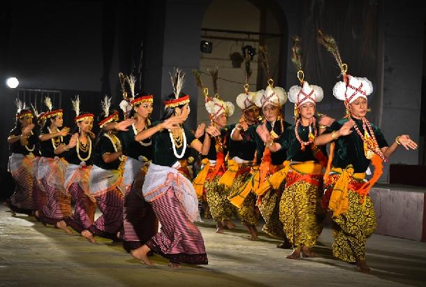 9 Best Manipur Tourist Places to Visit