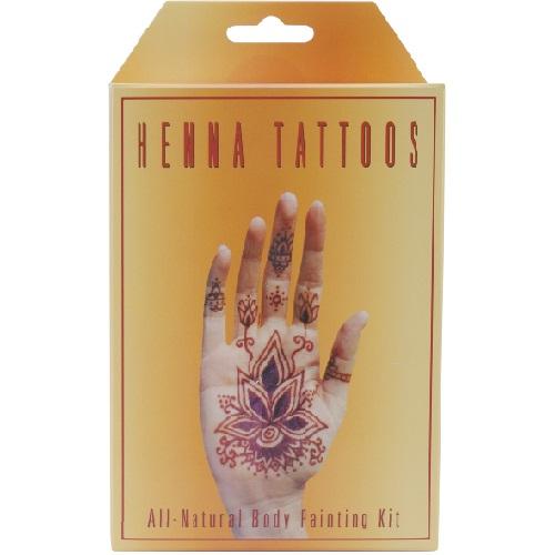 9 Best Mehndi Henna Kits