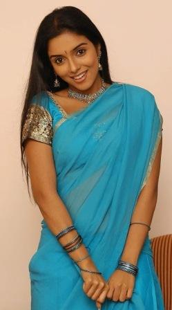 Asin Indian Sari