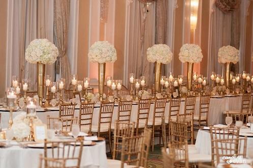 Event Chiavari Chairs