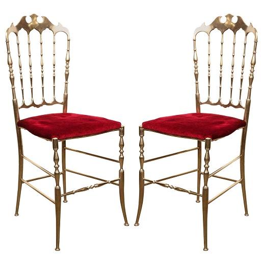 Royal Chiavari Chairs