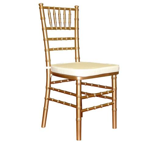Lovely Chiavari Chairs