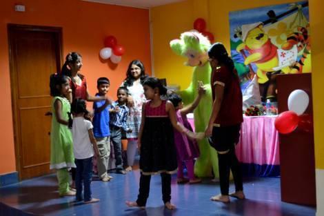 Atlanta Montessori School