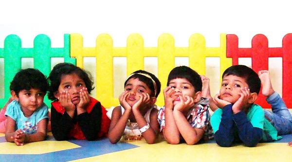 Advaitam Child Enrichment Centre, HSR layout, Bangalore