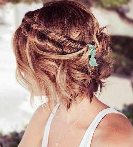 Beach Wedding Hairstyles 4