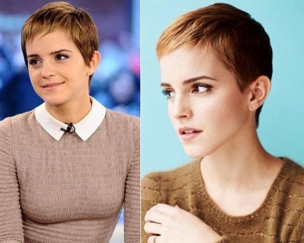 Celebrity Short Hairstyles 3