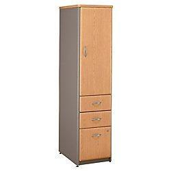 Vertical Storage Lockers