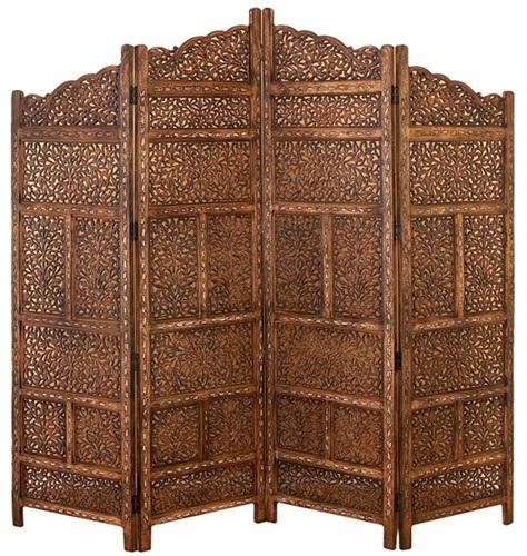 Wooden Room separator