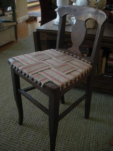Jute Chair Webbing
