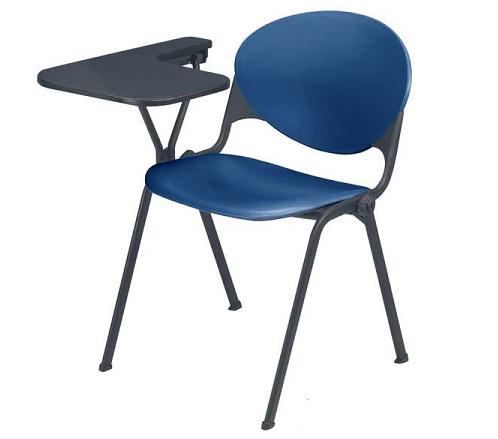 Tablet Arm School Chair
