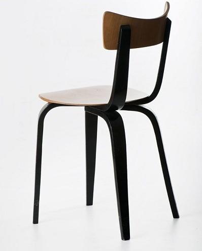 Spider School Chair