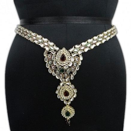 designer Chain Belts for women