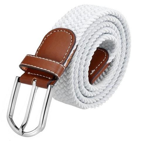 white-canvas-belt