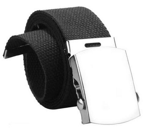 black-canvas-belt