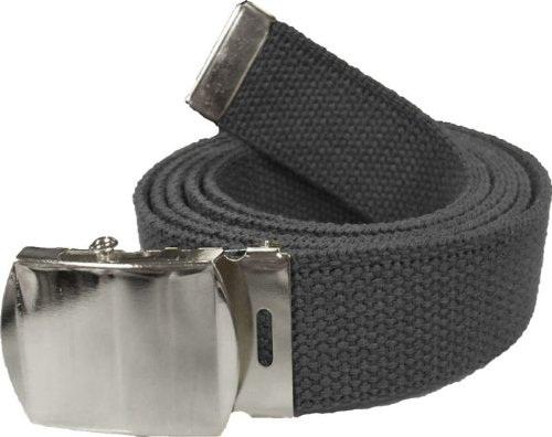 canvas-belt-with-flip-top-buckle