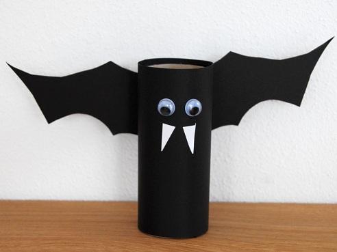 Bat Pen Dropper