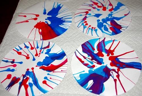 Tri Color Crafts