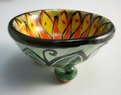 Lotus Flower Bowl Craft